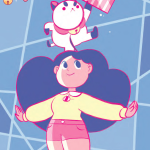 Comic Review: Bee And PuppyCat #1