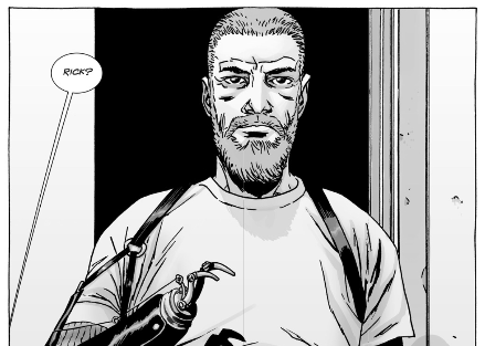 Walking Dead 127 Thoughts And Theories Spoilers