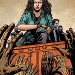 The Walking Dead #127 – Thoughts and Theories (SPOILERS)