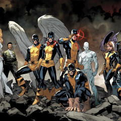 Are Marvel Really Going To Cancel The X-Men Comics?