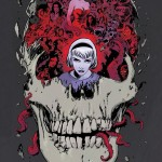 Sabrina The Teenage Witch Is Returning… As A Horror Comic Book
