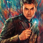 Advance Comic Review: Doctor Who The Tenth Doctor #1