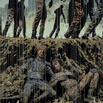 Comic Review: The Walking Dead #130