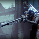 Destiny: Early Thoughts & Impressions