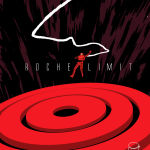 Comic Review: Roche Limit #1