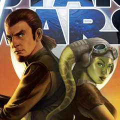 A New Dawn, The First Canon Star Wars Novel Releases Today