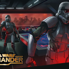 Zombie Stormtroopers Come To Star Wars Commander In Halloween Event