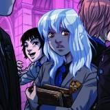 Comic Review: Gotham Academy #1