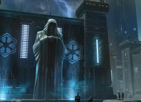 What Is The Best Class Storyline In Star Wars The Old Republic?