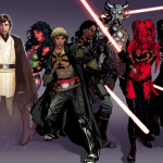 Star Wars Comics Arrive On Humble Bundle