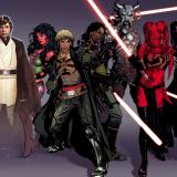 Star Wars Comics Arrive On Humble Bundle