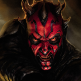 Comic Review: Darth Maul Son of Dathomir