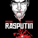 Comic Review: Rasputin #1