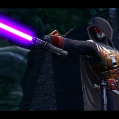 A New Expansion For Star Wars: The Old Republic, Shadow of Revan