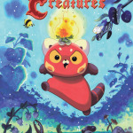 Comic Review: Capture Creatures #1