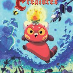 Comic Review: Capture Creatures #1