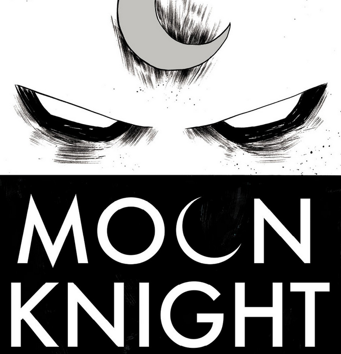 Be honest, who thought a couple of years ago that Moon Knight could be this good?