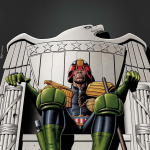 Judge Dredd The Mega Collection. What Is It? And Is It Any Good?