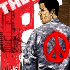 Comics on Kickstarter – Proactive Insurance: The Pros