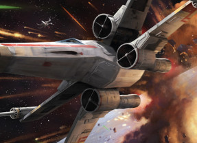 Star Wars Is Getting A Bunch Of Force Awakens Tie-In Stories
