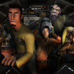 TV Review: Star Wars Rebels Season 1 (Spoiler Free)