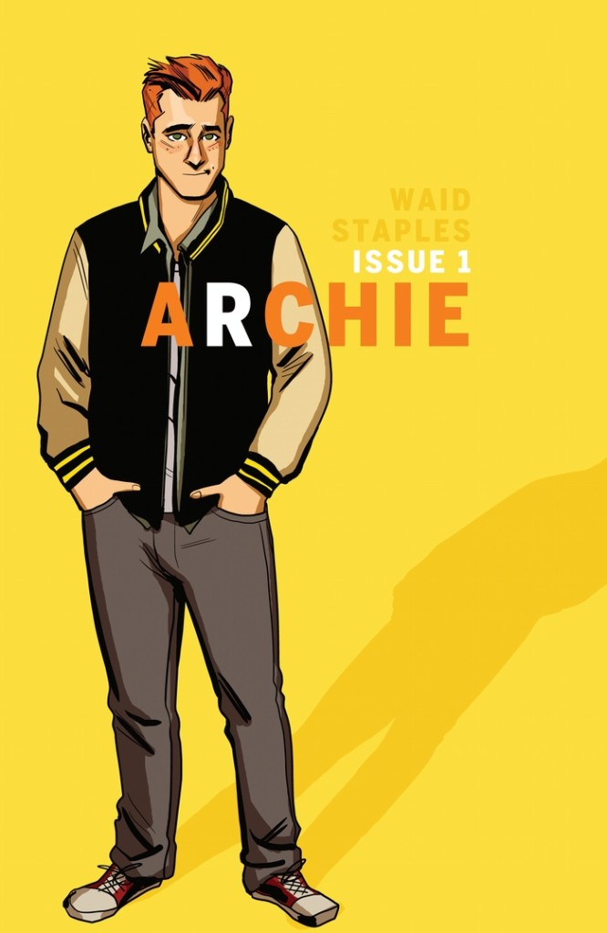 Successful or not, this Kickstarter has created a lot of online buzz for Archie over the last couple of days...