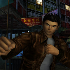 Remembering What Made Shenmue Special