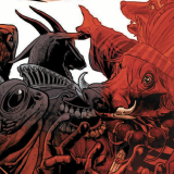 Comic Review: The Autumnlands, Vol. 1: Tooth & Claw