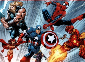 What's Marvel HeroClix And Is It Worth Playing? – A Quick Review