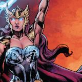 Marvel HeroClix Week! #5: Loki vs. Red Skull