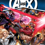 Review: Marvel Dicemasters – Avengers vs. X-Men Starter Set