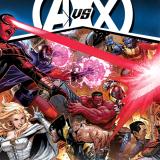 Review: Marvel Dicemasters – Avengers vs. X-Men Starter Set
