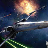 X-Wing: The Force Awakens Core Set Review – Enjoyable For Tabletop Newbies?