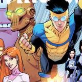 "Comic Review: Invincible #124 – ""Reboot"" Part 1"