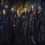 Dark Matter Season 1 Review – Firefly meets Battlestar Galactica?