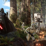 How The Star Wars Battlefront Beta Made Me Feel Like A Kid Again
