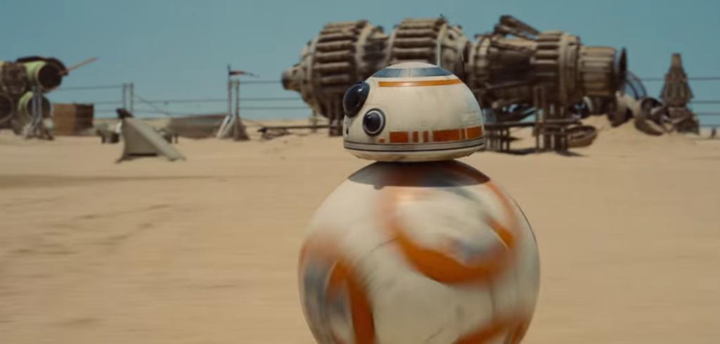 Star Wars TFA Shot 2