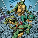 PlatinumGames' Teenage Mutant Ninja Turtles is Now Officially a Thing