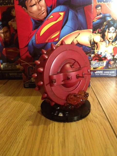 War Wheel!