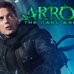 Review – Arrow: The Dark Archer #1 (Contains Spoilers for Arrow Season 1-3)