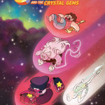 Advance Comic Review: Steven Universe and the Crystal Gems #1