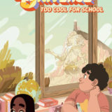 Comic Review: Steven Universe: Too Cool for School